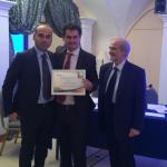 Ottobre 2018 XIII Congresso Internazionale AIOLA. Dott. Raffaele Michele calvi, Dott. Ettore Amerio, Dott. Alessandro Taglieri.