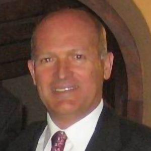 Dr. Giovanni D'Amico