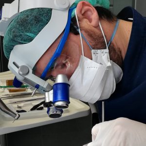 Dr. Andrea Simeone