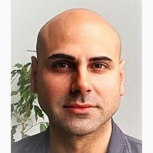 Dr. Raffaele Calvi