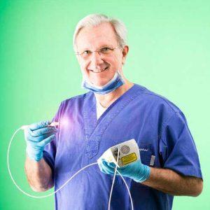 Maurizio Maggioni, Socio fondatore di AIOLA: «Anche nel laser in Odontoiatria, la Medicina ha fatto passi da gigante»