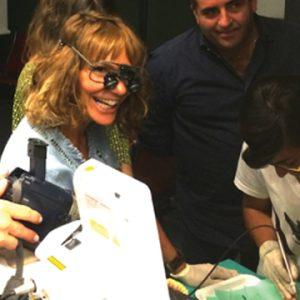 Laser e parodontologia: nuovi protocolli in terapia non chirurgica
