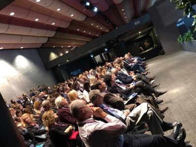 "Dott. Valerio Partipilo, Aiola al "" Congrès IMLA 2019"" Aix En Provence"