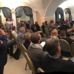 XIII Congresso Internazionale AIOLA, Torino. Ottobre 2018