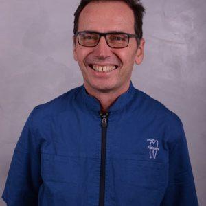 Dr. Pierantonio Nocentini