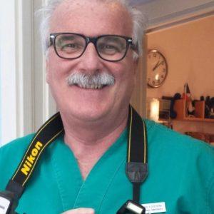 Dr. Marco Dossena