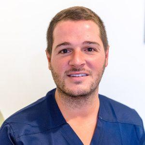 Dr. Gianluca D'Amico
